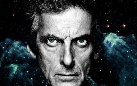 Twelfth Doctor Universe - 1900x1200