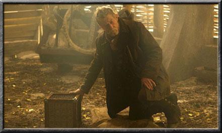 Der War Doctor will die mächtigste Waffe der Time Lords einsetzen