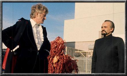 Der Doctor und der Master
