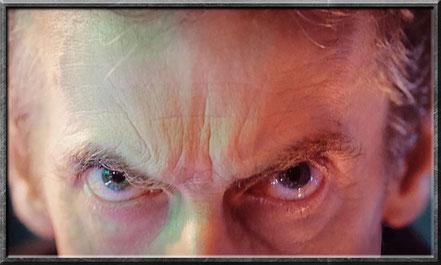 Der erste Auftritt des zwölften Doctors