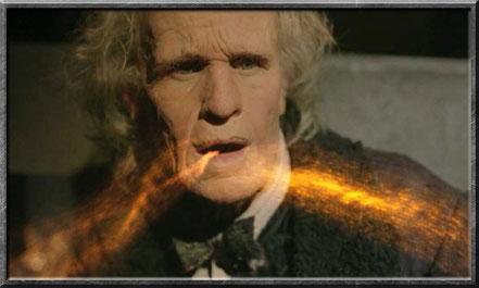Die Time Lords schenken dem Doctor weitere Regenerationen