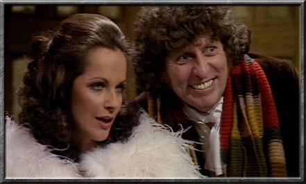 Romana und der Doctor