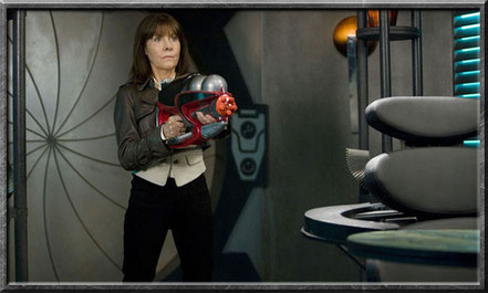 Sarah Jane in The Gift