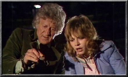 Der Doctor und Jo