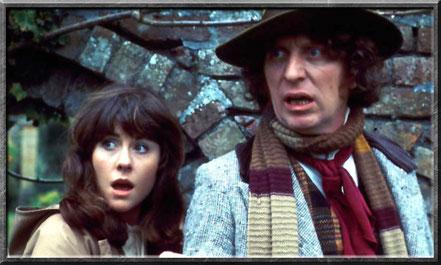 Sarah Jane und der vierte Doctor