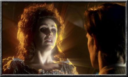 Die Menschliche Form der TARDIS - Idris
