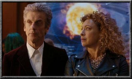 River und der zwölfte Doctor