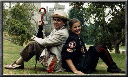 Ace und der siebte Doctor