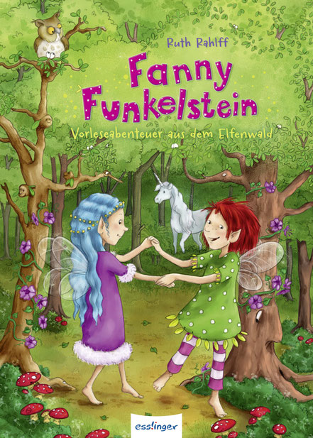 Fanny Funkelstein 08|2017 Esslinger
