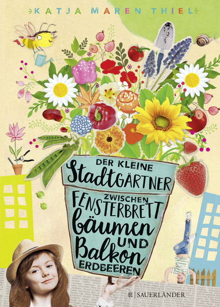 Der kleine Stadtgärtner 02|2017 Fischer-Sauerländer