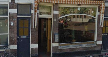 Coffeeshop De Baron Breda