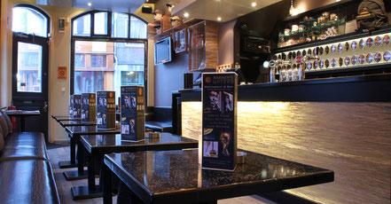 Coffeeshop Barney s farm Amsterdam