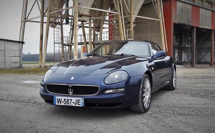 Maserati Coupé 4200