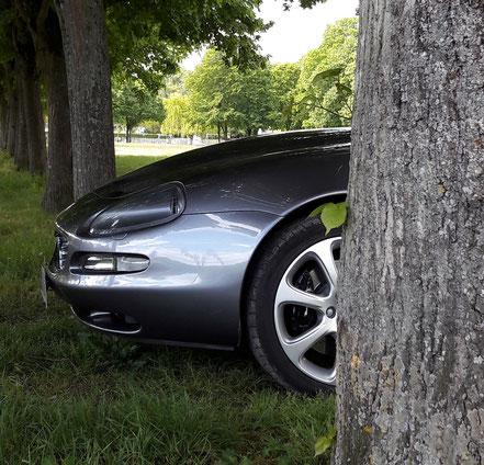 Maserati Coupé 4200 GT