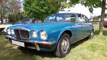 Daimler 4.2 série 2