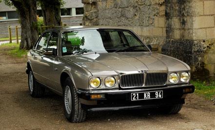 Jaguar XJ6 2.9