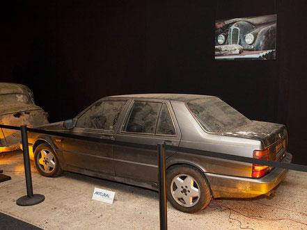 Lancia Thema 8.32 vente Baillon