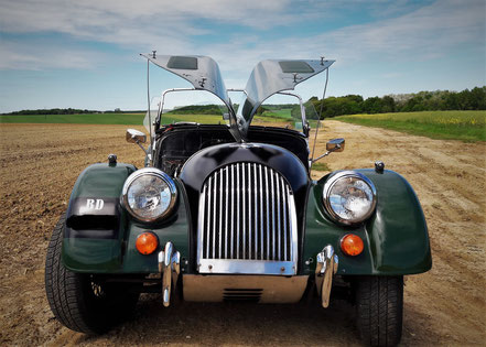 Morgan 4/4 Tourer 1600