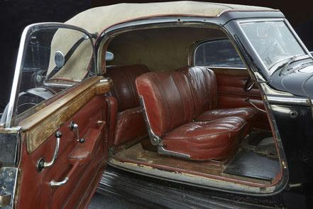 Horsch 853 Sport Cabriolet : 631 760 €
