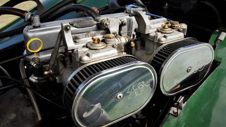 Moteur Ford Kent 1600 GT