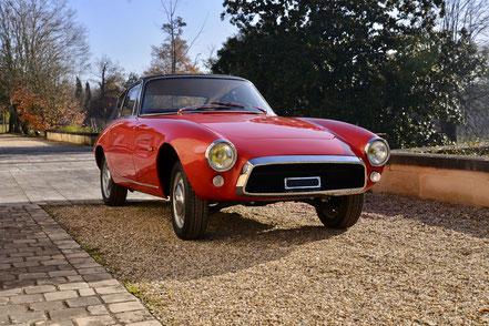 Ghia 1500 GT de 1965