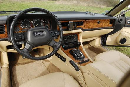 Daimler Six 4.0
