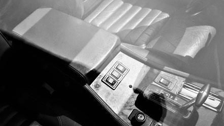 Commande de vitesse Jaguar XJS V12