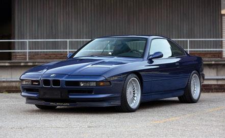 Alpina B12 5.7 de 1993