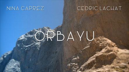 Orbayu - Escalade