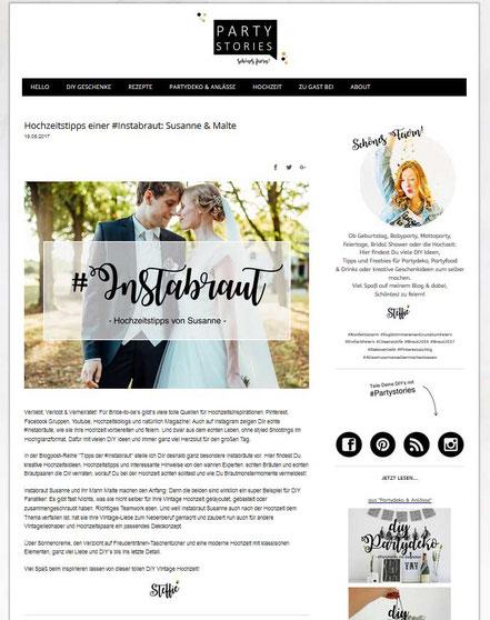 Vorschau Blogbeitrag