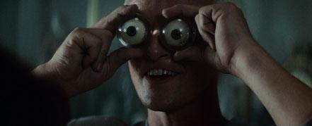 Image tirée de Blade Runner de Ridley Scott