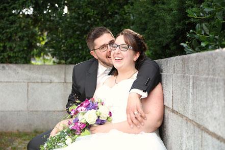 Hochzeit Nadja & Marcel