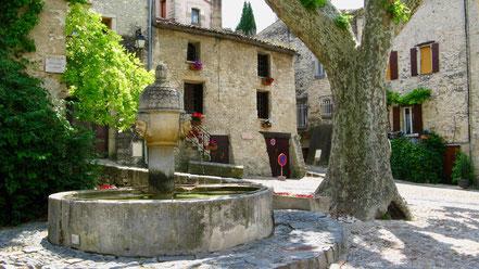 Reiseziele in Frankreich