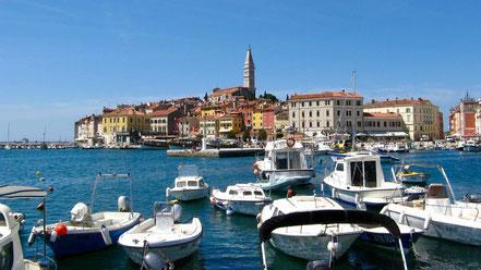 Reiseberichte zu Kroatien