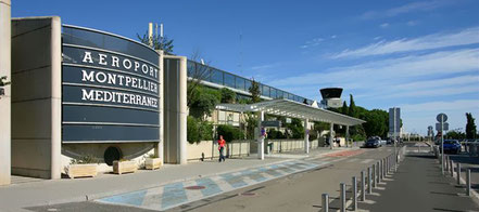 Airport Montpellier Taxi Transfers