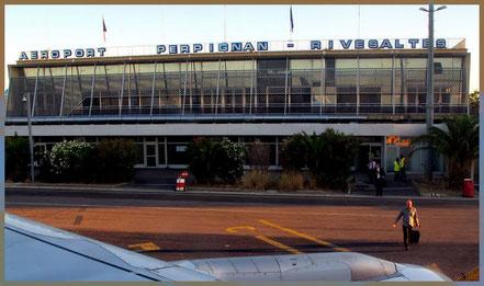 airport perpignan transfers