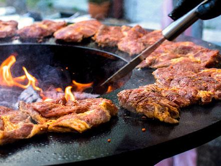 BBQ Aux fins gourmets