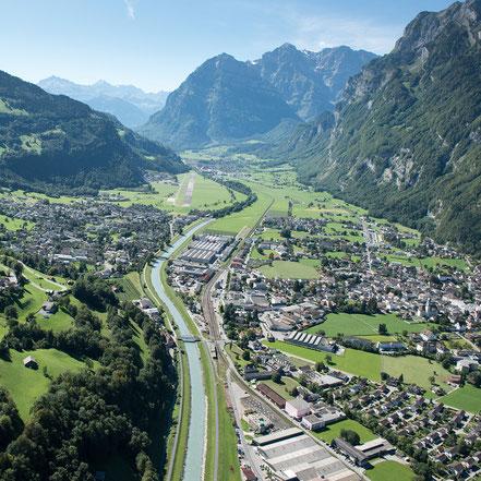 Bild: Kanton Glarus