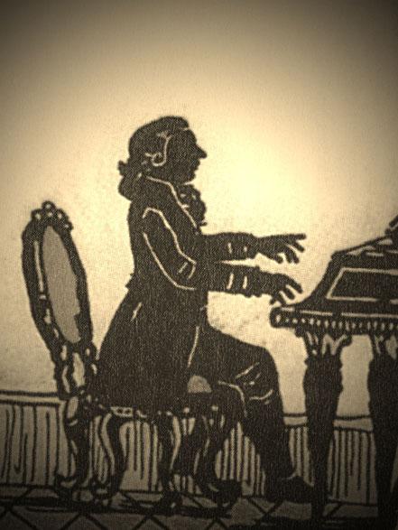 La casa Mozart e come visse Mozart in Vienna
