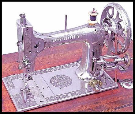 Mundlos VS  # 222.689 (1898 c.)