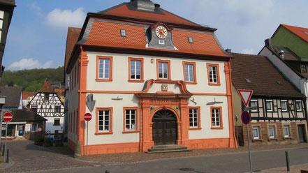 zum Alten Stadthaus