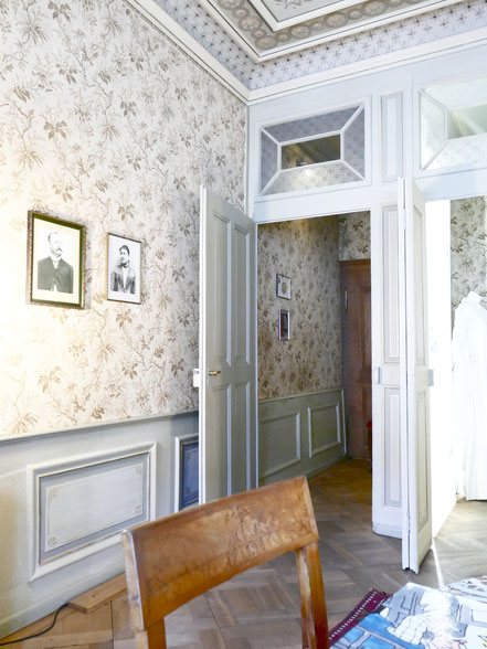 Einsteins Wohnung, Kramgasse 49, 3000 Bern 8, Schweiz