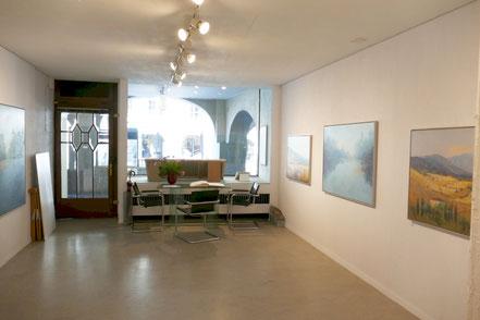 Galerie Christine Brügger