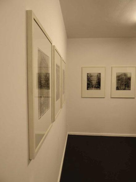 Thomas Nitz, Galerie Anna25