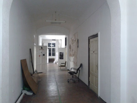 Ateliergemeinschaft Milchhof zur Art Spring 2018