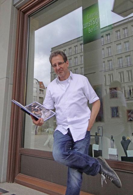 Georg Grell