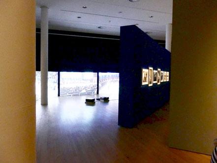 Ausstellung Ekstase, Zentrum Paul Klee, Bern