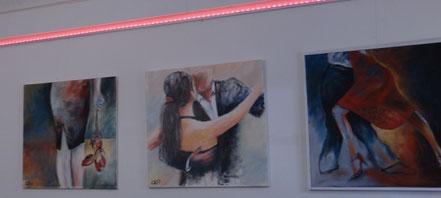 Caroline Roling, Tango Bilder