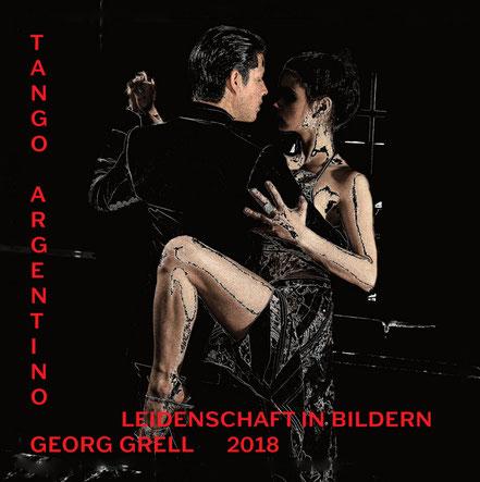Tango Ausstellung
