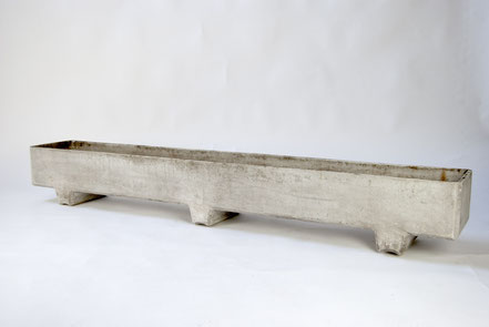 Willy Guhl 50s Planter - Gebrauchsobjekte Online Galerie
